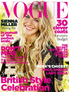 Sol Cosmedics on Vogue